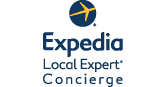 Expedia Local Expert Concierge